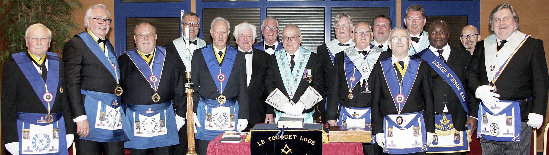 Freemasons in France